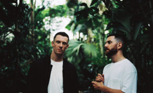 Bicep release Glue EP and honor old rave sites in new video