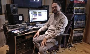 Roni Size – Against The Clock