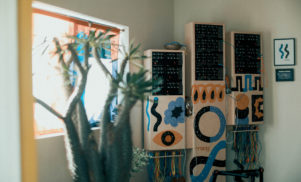 Moog's cactus-powered synth and other highlights from its House of Electronicus