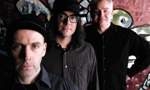 Fugazi members announce debut album from new band The Messthetics