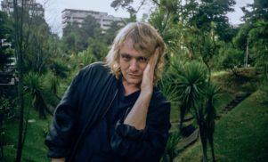 Palmbomen II's love of public access TV inspires his trippy new album Memories of Cindy