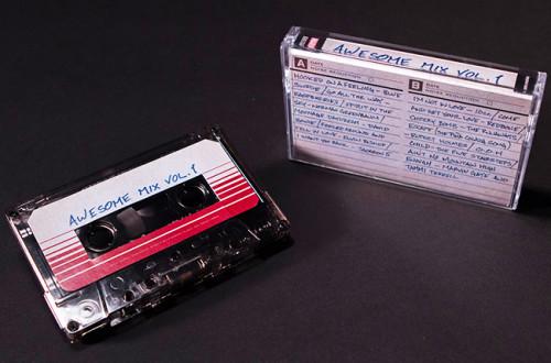 Cassette sales grow 35% in 2017