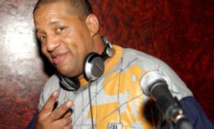 Hip-hop pioneer Lovebug Starski has died, aged 57