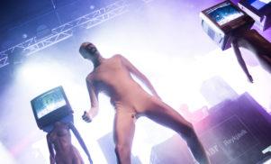 The Icelandic electronic music renaissance: Sónar Reykjavík reviewed