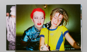 Carl Craig and more feature in Plastic Dreams, a book documenting the '90s Paris club scene