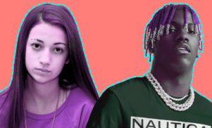 Singles Club: Lil Yachty taps Bhad Bhabie for collab, how about that?