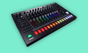 Roland's new TR-8S adds sample import to its flagship drum machine