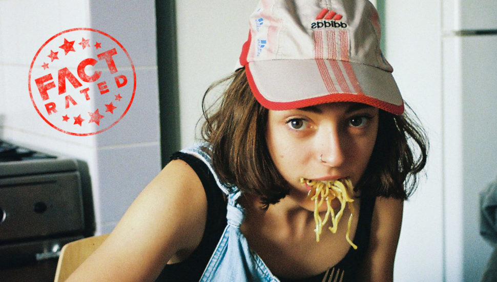 Thrush Metal songwriter Stella Donnelly is a feminist folk hero on the rise