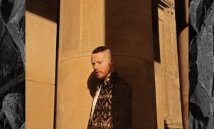 Forest Swords to release DJ-Kicks mix featuring Laurel Halo, David Toop, Orbital
