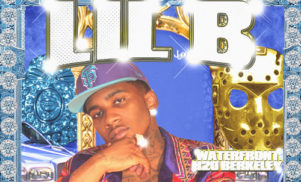 Over 30 classic Lil B mixtapes now available to stream