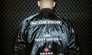 Drake announces new album Scorpion