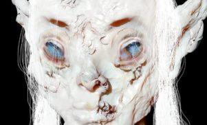 Arca and Björk collaborator Jesse Kanda, aka doon kanda, releases new Luna EP