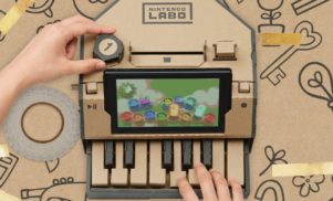 Nintendo Labo: Does it hold any potential for music-makers?