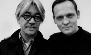 Ryuichi Sakamoto and Alva Noto announced for Sónar+D 2018