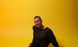 Egyptrixx retires moniker, launches ACT! with new album Universalist