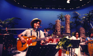 Haruomi Hosono solo albums to be released outside Japan for first time