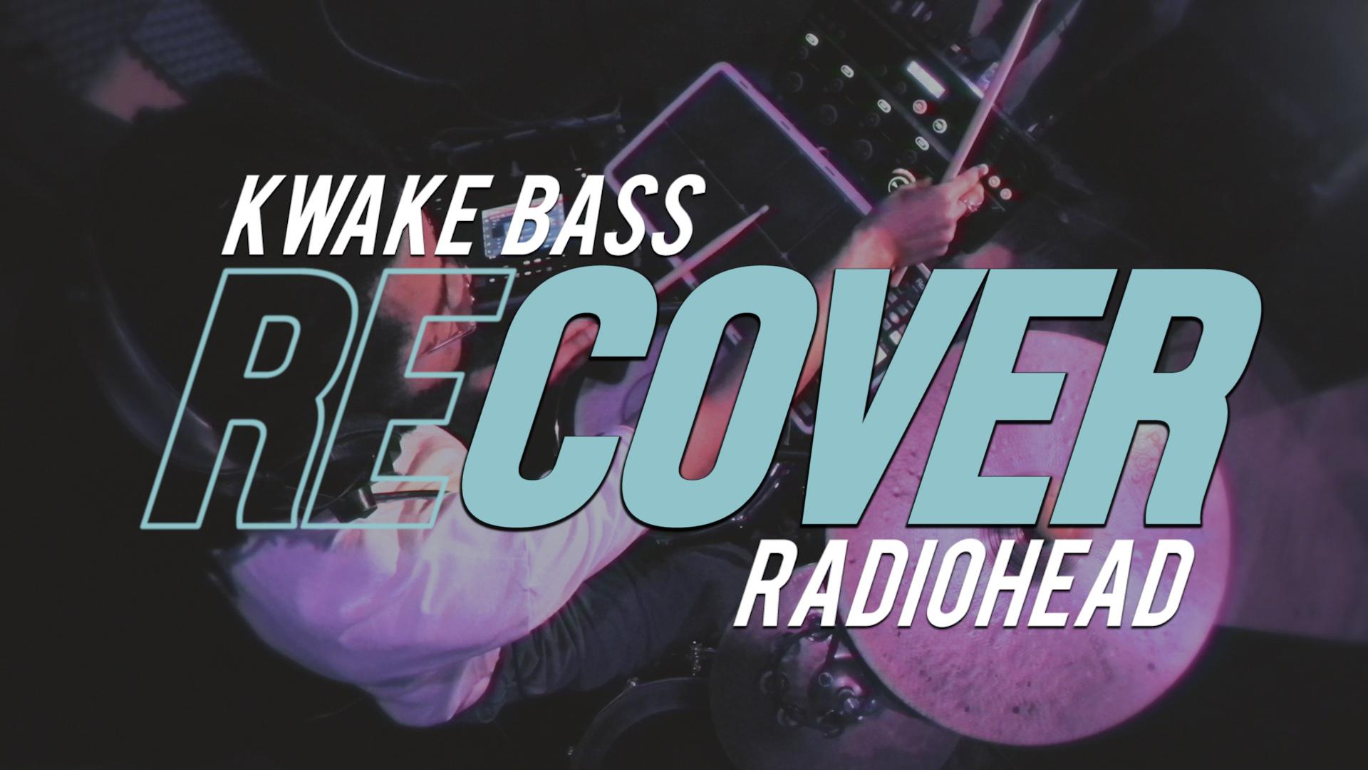 radiohead tour 2018