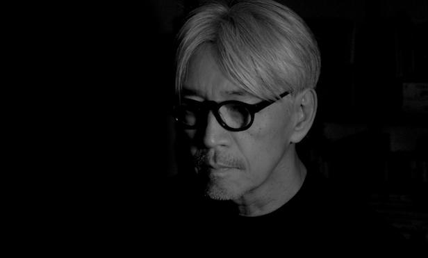 Ryuichi Sakamoto curates new MODE event series