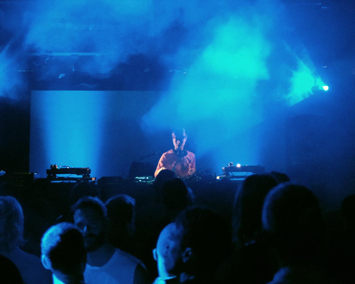 Intonal festival review