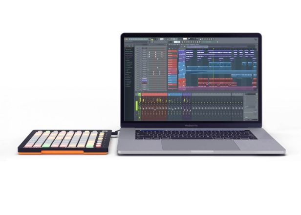 fl studio 20 mac