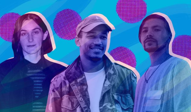 7 must-hear mixes from May 2018: Radical pop experiments and hip-hop's love affair with Jamaica