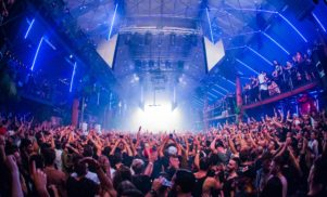 Marco Carola's Music On opens tonight at Amnesia in Ibiza