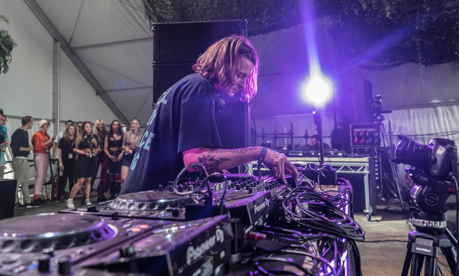 From Peggy Gou to A$AP Rocky: Parklife 2018 in photos