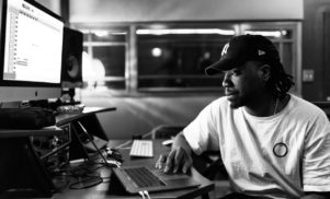 Meet Dot Da Genius, the man behind Kid Cudi's sound and co-producer of Kids See Ghosts