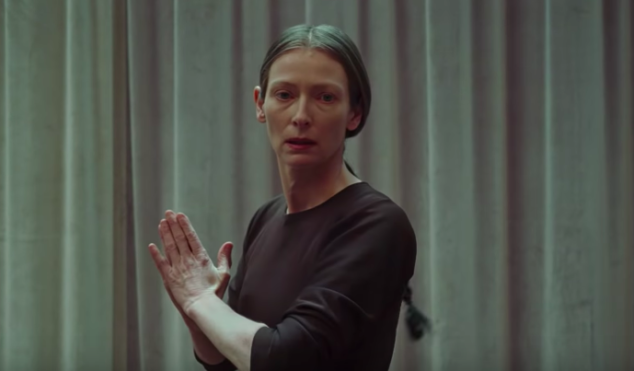Watch the first trailer for Suspiria remake featuring music from Thom Yorke