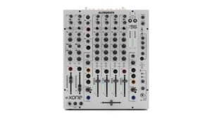 Allen & Heath announces new flagship DJ mixer, Xone:96