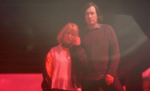 Kim Gordon and Bill Nace's Body/Head announce new album The Switch