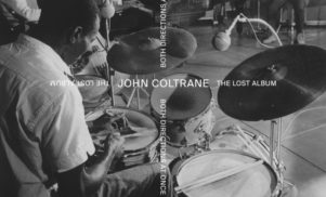 Lost John Coltrane album to get release after 55 years