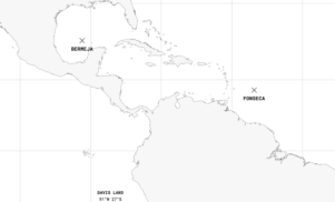 Andrew Pekler charts imagined sounds on interactive atlas, Phantom Islands