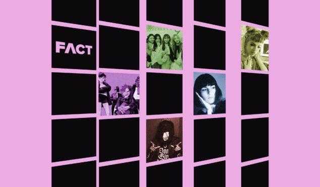"Singles Club: Disco-funk, bubblegum pop and ""a '90s girl group headlining a Balearic rave"""