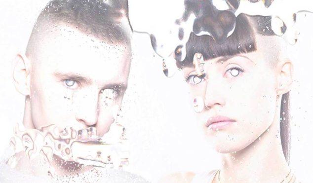 Sinjin Hawke & Zora Jones to release debut EP on Planet Mu