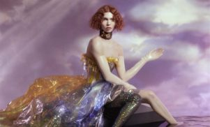 Listen to SOPHIE's debut album, Oil Of Every Pearl's Un-Insides