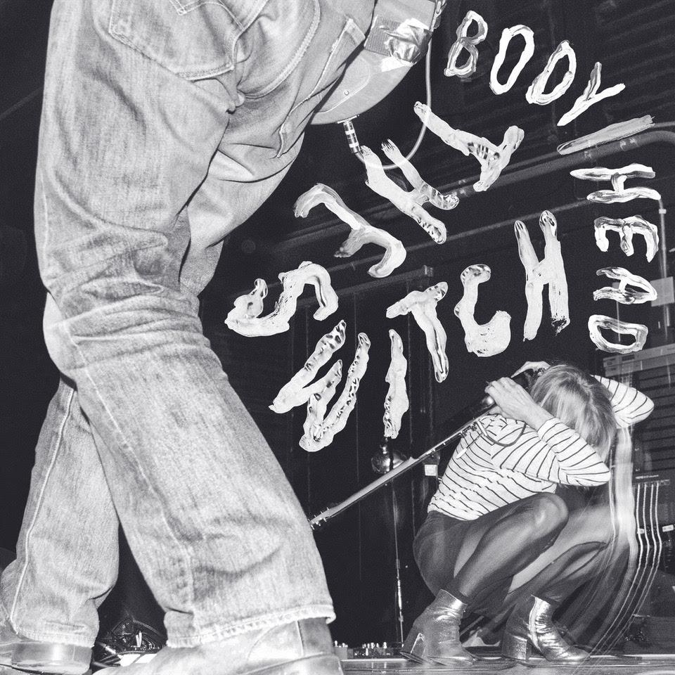 Kim Gordon and Bill Nace's Body/Head announce new album The Switch