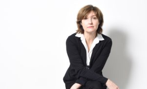 Feminist punk icon Viv Albertine on liberation, women's anger and the value of writing
