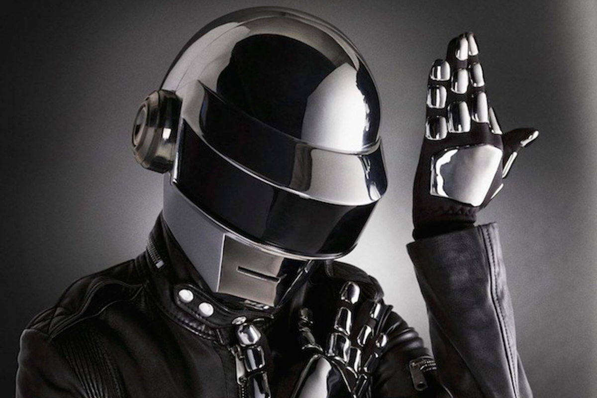 New track from Daft Punk's Thomas Bangalter teased by Ed Banger Records