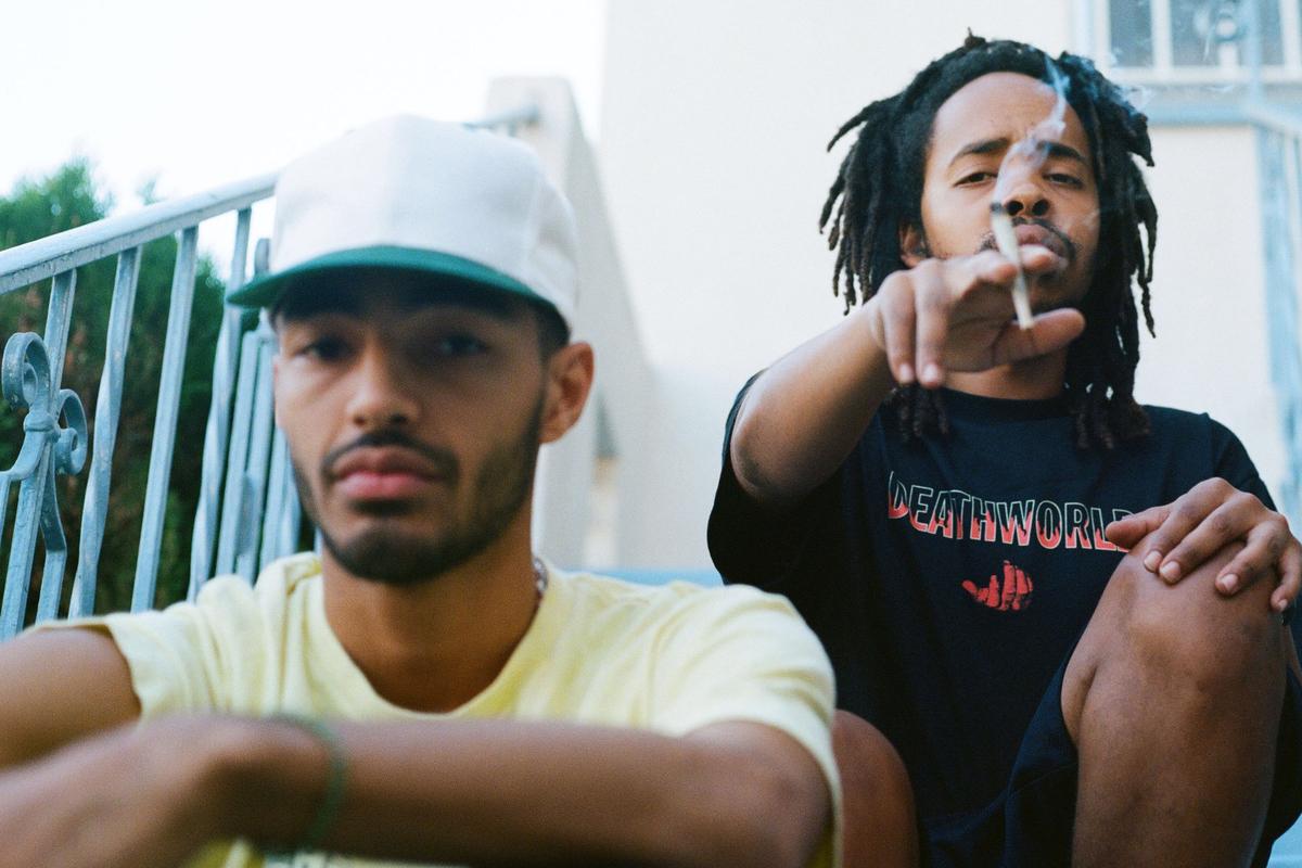 Earl Sweatshirt Announces Long-awaited New Album Some Rap Songs