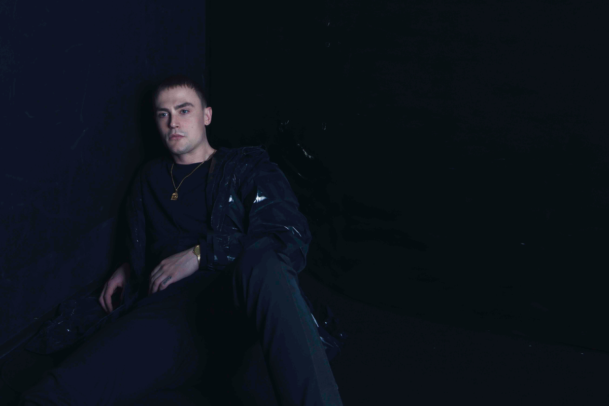 Lapalux Journeys Into The Afterlife On Ambient Cassette Above_between_below