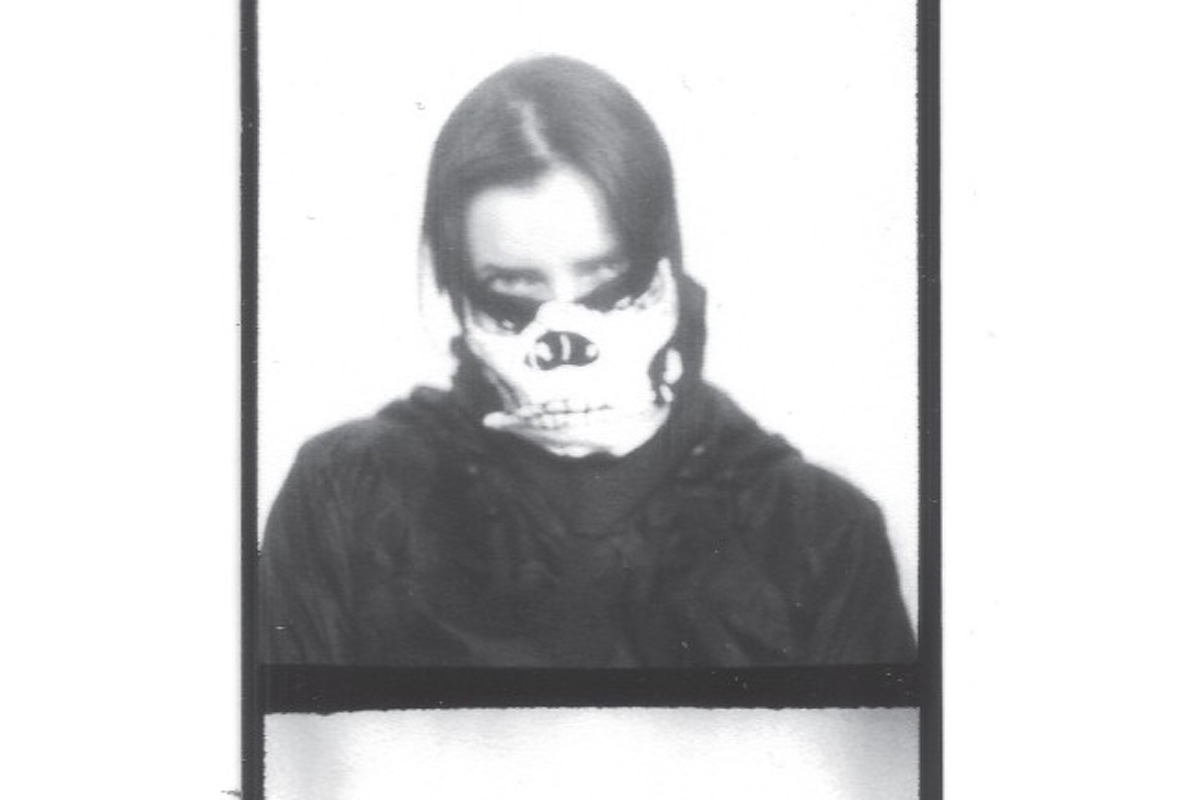 Machine Woman Releases Residency Tape 2 For Frankfurt Tape Label Mmodemm