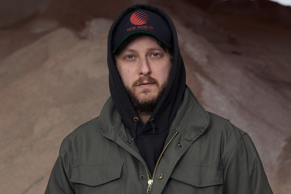 Oneohtrix Point Never Collaborates With Harmony Korine For La Pop-up