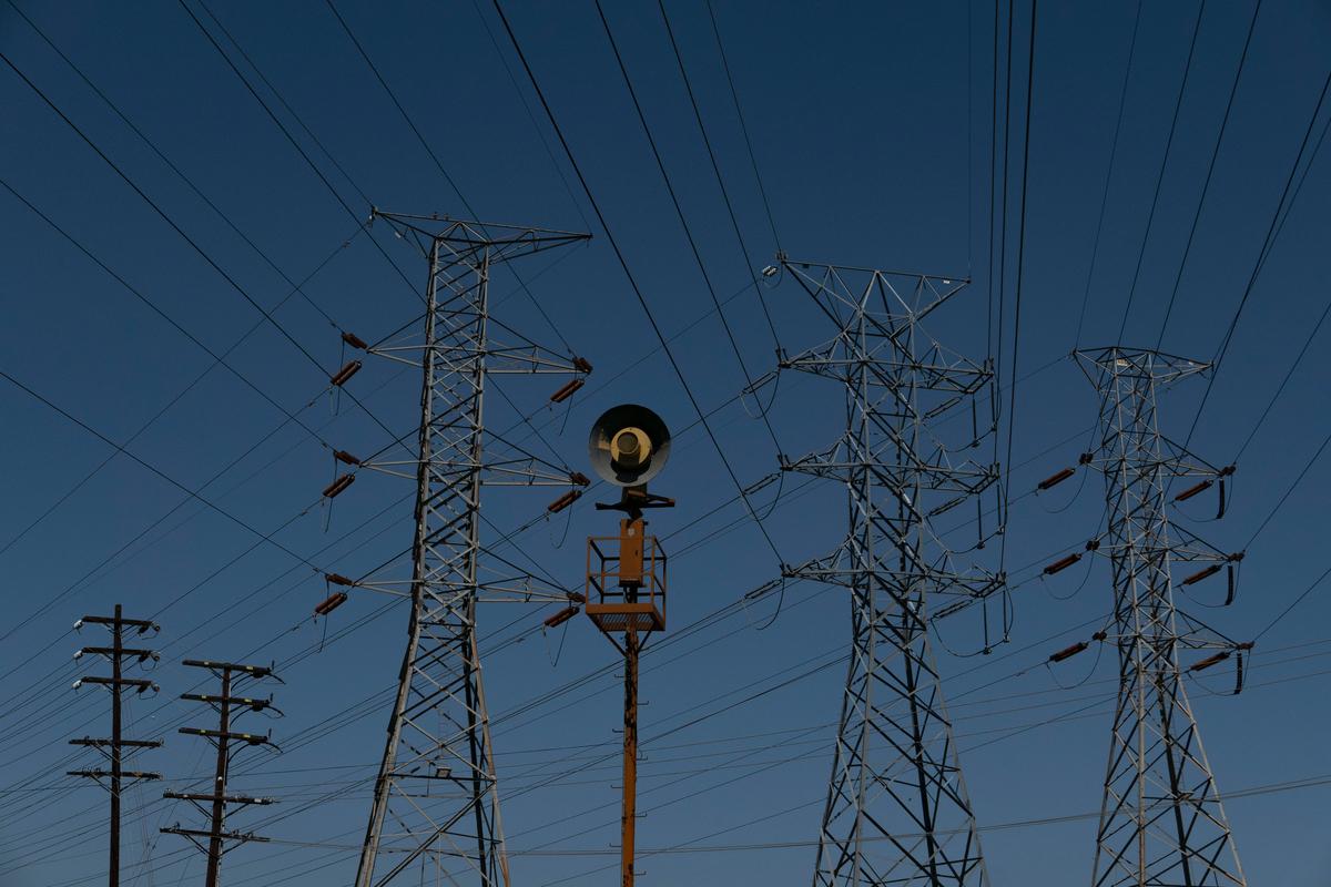 Lawrence English repurposes the Los Angeles Civil Defence System for new sound piece <em>Seirá</em>