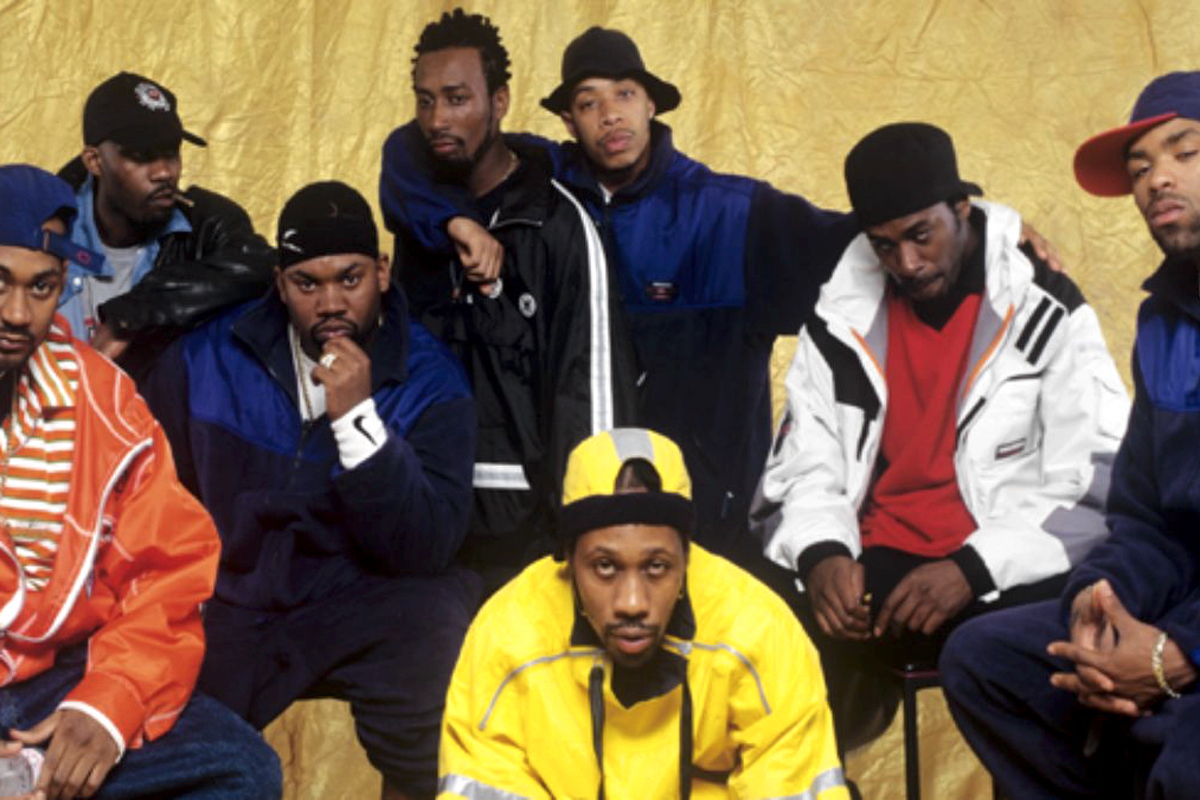 Wu-Tang Clan teases new documentary <em>For The Children: Enter The Wu-Tang (36 Chambers)</em>
