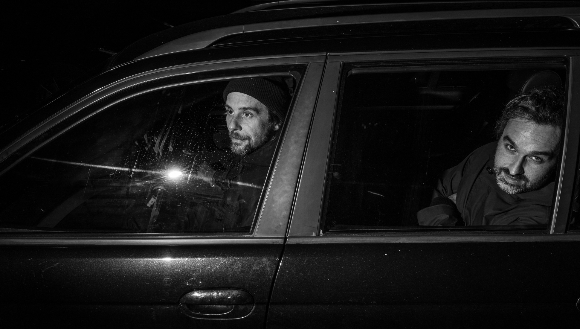 Demdike Stare Launch Four-part Mixtape Series Stitch By Stitch